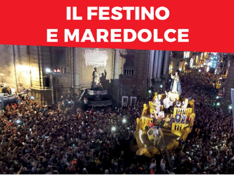 """Palermo, """"Festino"""" e """"Castello di Maredolce"""" nel Patrimonio Unesco?"""