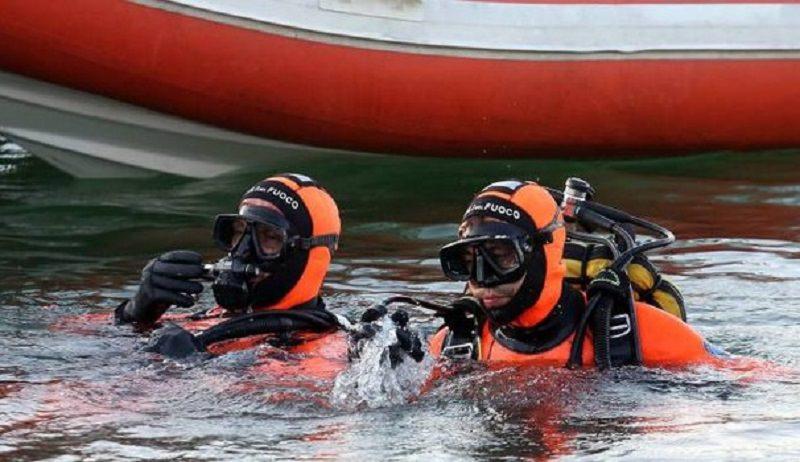 Maltempo, anziano scomparso: ricerche dei sommozzatori nel fiume
