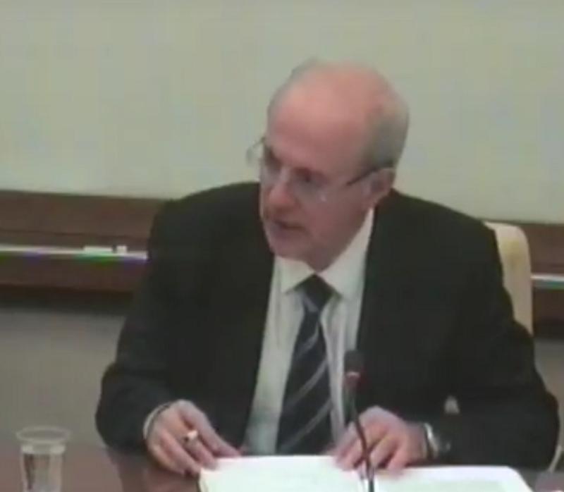"""Procuratore Zuccaro al Senato: """"ONG intralciano le indagini"""""""