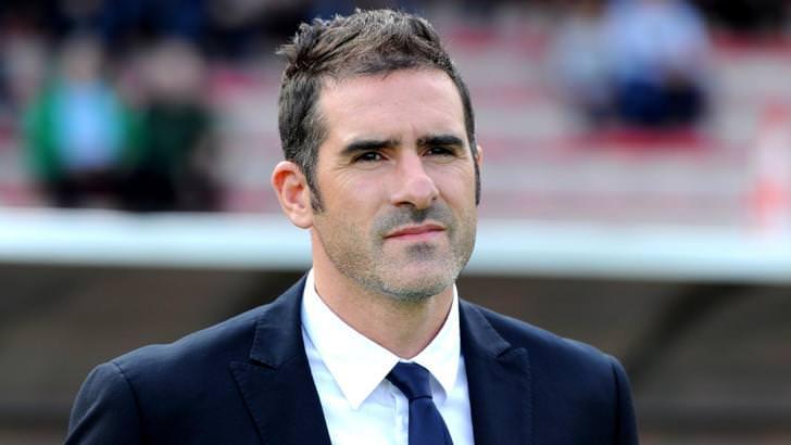 """Calcio Catania, Lucarelli lascia la società: """"Amore per il club e rispetto dei suoi sforzi"""""""