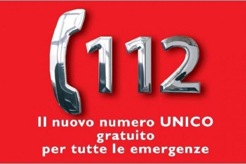 911 negli USA, 112 in Sicilia: arriva il Numero Emergenza Unico