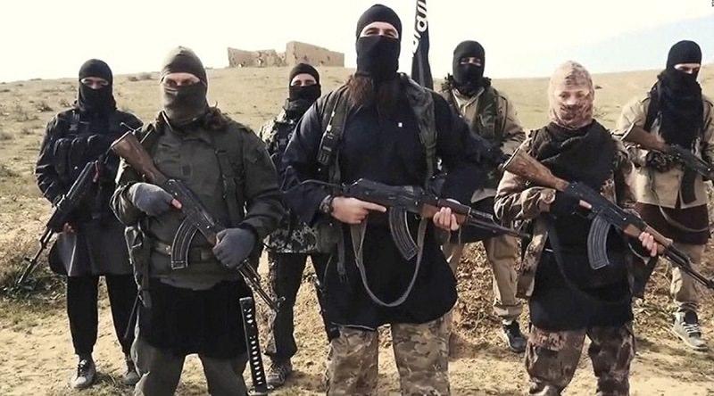 Arrestata la moglie del trapanese scomparso in Siria: combatteva per l'Isis