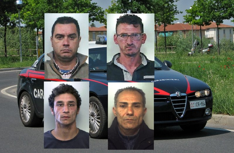 Succede a Catania e provincia: 13 giugno MATTINA