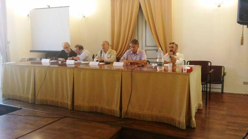 Presentato a Caltagirone il coordinamento nazionale delle Rems