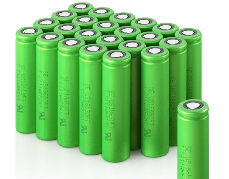 Inventata la batteria flessibile