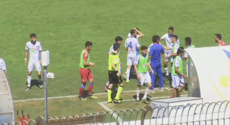 Berretti, il Catania ko contro il Renate: 2-2 nei 120′, 12-13 ai rigori