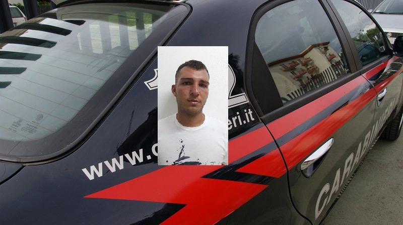 Arrestato 22enne: rubava scooter e moto a Ortigia