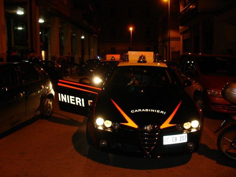 """Operazione """"Scala Reale"""" tra Messina, Reggio Calabria e Vibo Valentia. I NOMI dei 12 arrestati"""