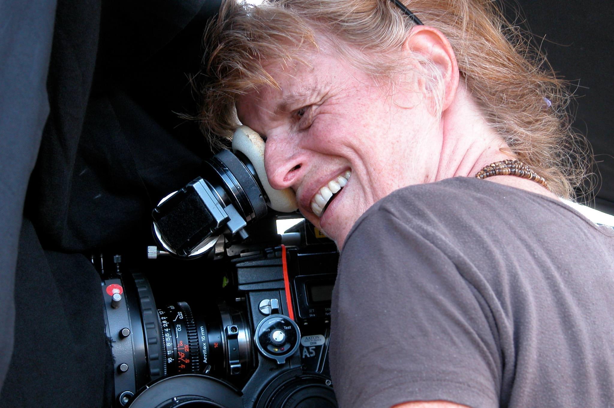 Sicilia Queer Filmfest 2017: la regista francese Claire Simon a Palermo