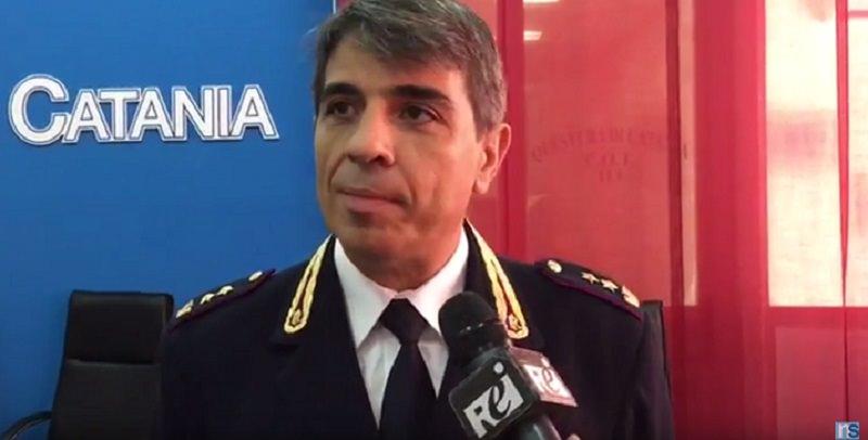 """Catania, presentato il nuovo commissario di Librino: """"Saremo vicini alla gente"""". VIDEO"""