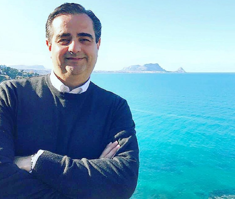"""Termini Imerese, le parole del neo-sindaco Giunta: """"Ripartiremo dalle piccole cose"""""""