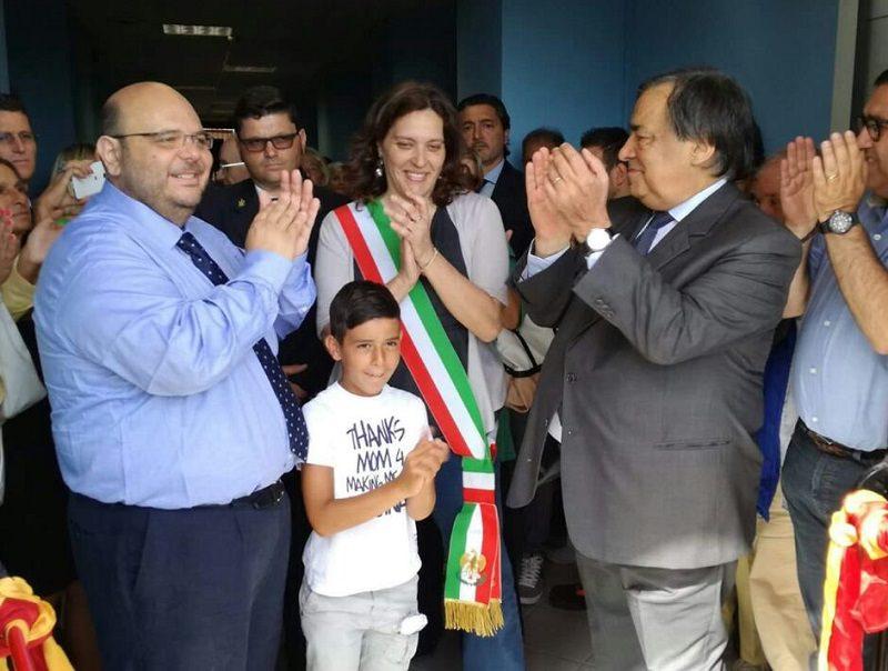 Palermo: inaugurato il secondo dormitorio comunale
