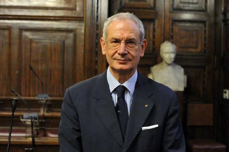 Carlo Vermiglio si dimette dalla giunta regionale