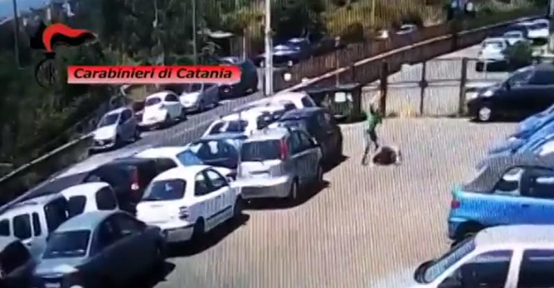 61enne pestato a morte ad Acireale, disposta l'autopsia sul corpo della vittima