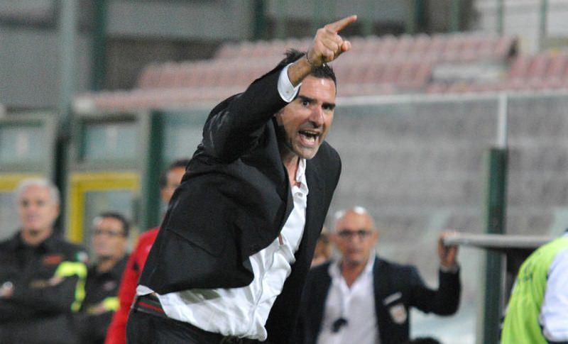"""Il """"mal di trasferta"""", la difesa e i fedelissimi: cosa (ri)trova Lucarelli a Catania"""