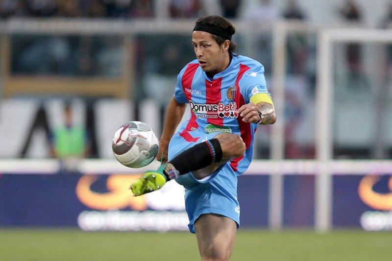 Un Catania concreto e cinico piega la Vibonese con un tris: gol di Biagianti, Lodi e Aya
