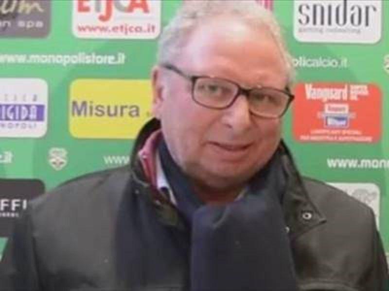 Si è spento Mario Russo: è stato tecnico del Catania in Serie C2