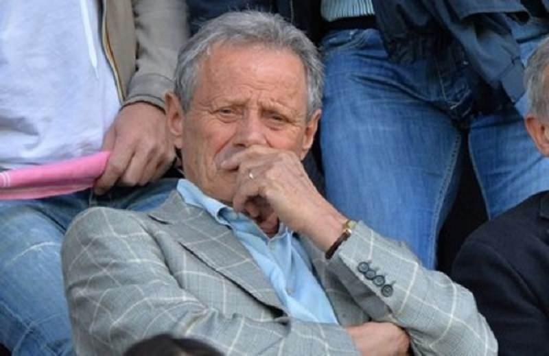 Palermo: dopo le voci di probabile fallimento, le parole di Zamparini. Marco Baroni nuovo allenatore?