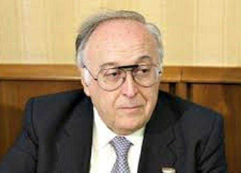 Francesco Messineo commissario al Comune di Trapani