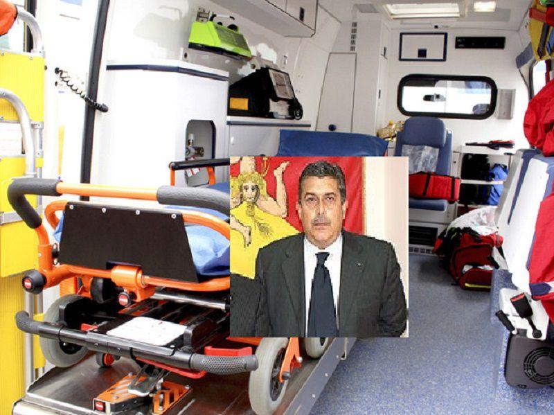 Perde il controllo e finisce fuori strada: muore il direttore dell'ospedale di Niscemi