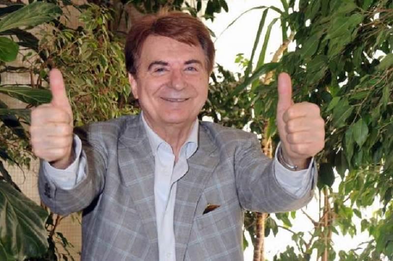 Addio a Paolo Limiti: il conduttore televisivo si è spento a 77 anni