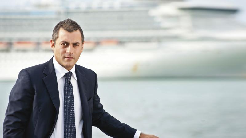 Pasqualino Monti nuovo presidente dell'Autorità portuale della Sicilia occidentale