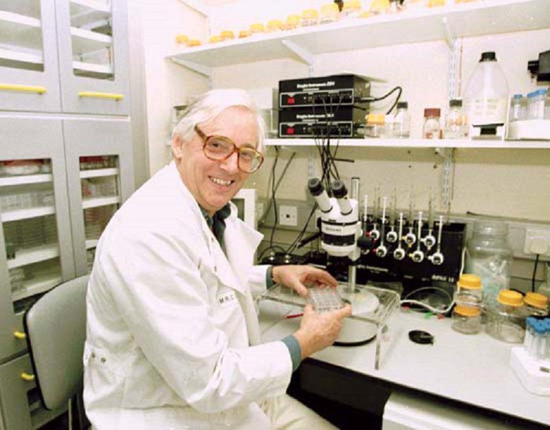 Scuola Superiore, lectio magistralis del premio Nobel per la Chimica John Ernest Walker