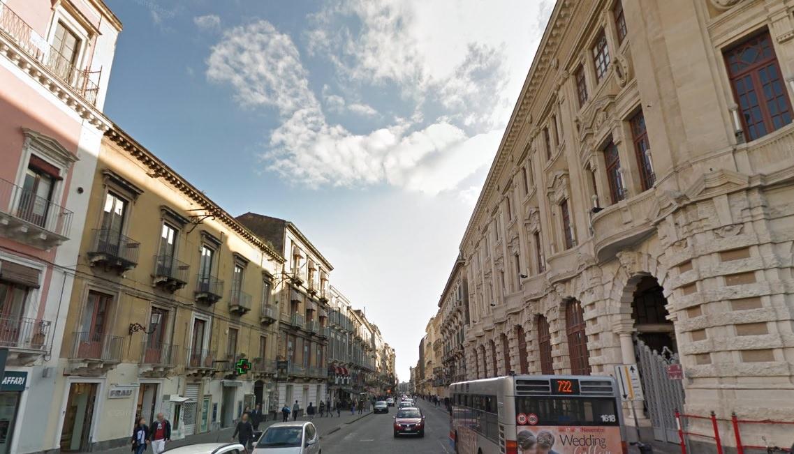 B&B abusivi nel cuore di Catania: scattano sospensioni e sanzioni