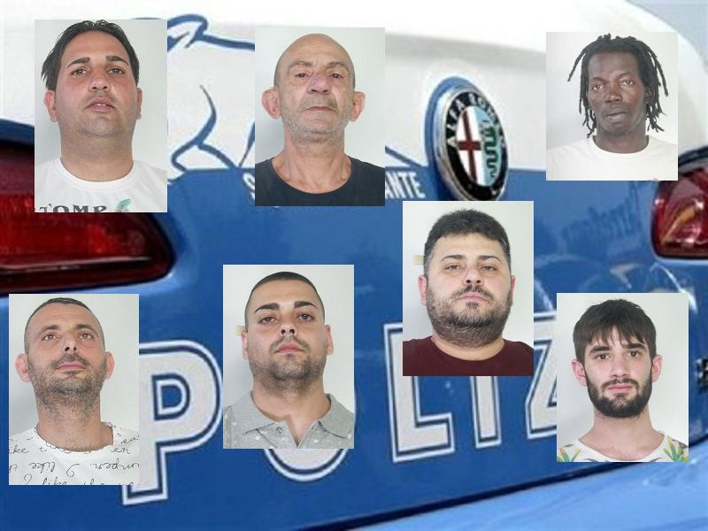 Succede a Catania e provincia: 15 giugno MATTINA