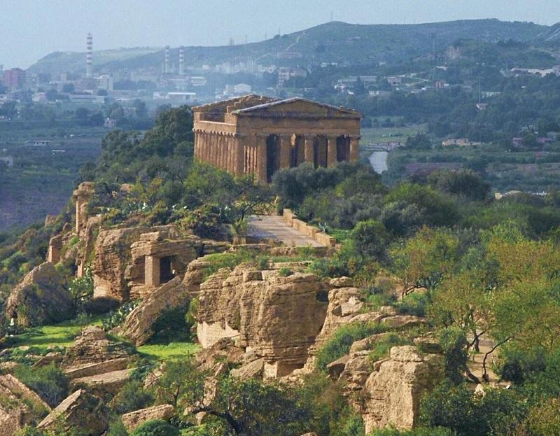 Capitale della Cultura 2020: 6 città siciliane candidate