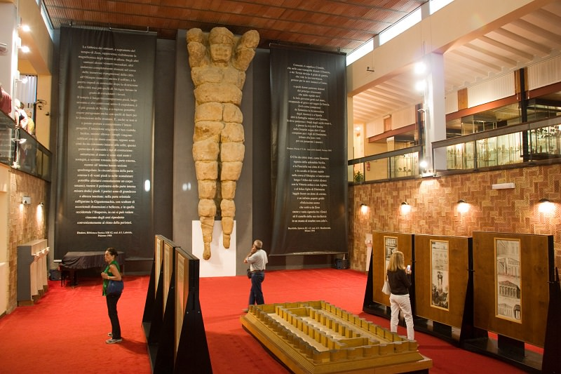 In Sicilia musei a rischio chiusura nei giorni festivi