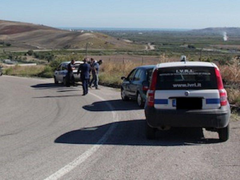Assaltano un'auto portavalori: sottratti oltre 40mila euro