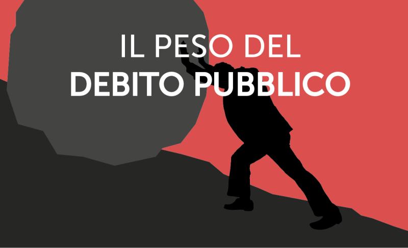 Debito pubblico alle stelle. Ma non fa paura a nessuno…