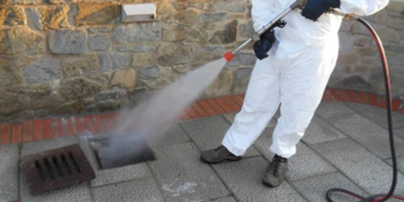 Disinfettazione e sanificazione in asili, scuole e uffici: disposti interventi a Ragusa