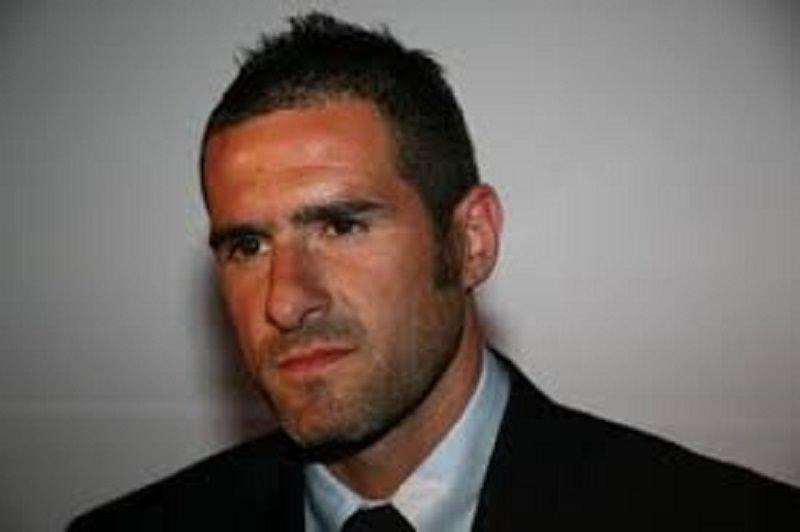 Cristiano Lucarelli è il nuovo allenatore del Catania