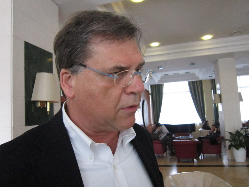 """Pistorio risponde a Crocetta: """"Non mi dimetto, se vuole proceda d'ufficio"""""""