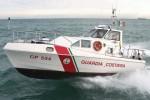 """Operazione """"Mare Sicuro"""", controlli della Guardia Costiera: sequestrata rete di 300 metri"""