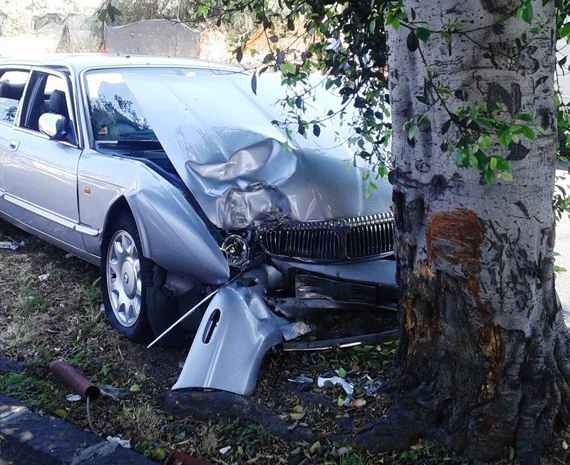 """Viale Ulisse, due incidenti a distanza di pochi giorni. """"Serve un piano traffico adeguato"""""""