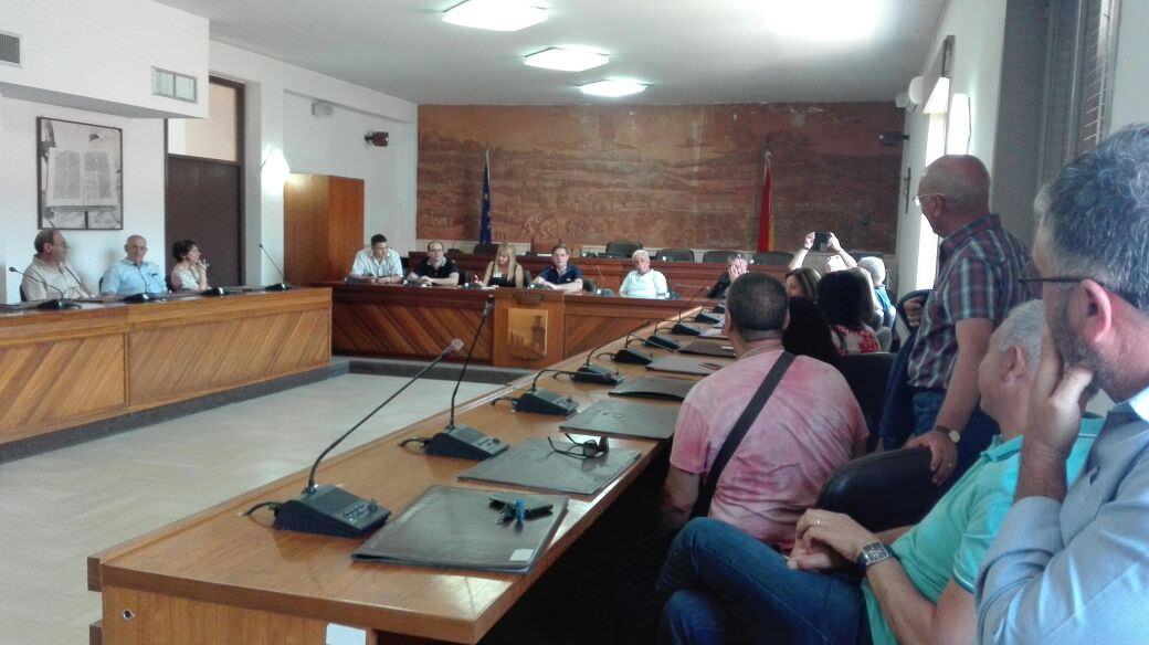 Aci Catena: le prime mosse del sindaco e le novità dopo le amministrative