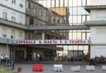 Ospedale di Acireale, eseguito primo intervento di chirurgia vertebrale: apprezzamento della Direzione Strategica