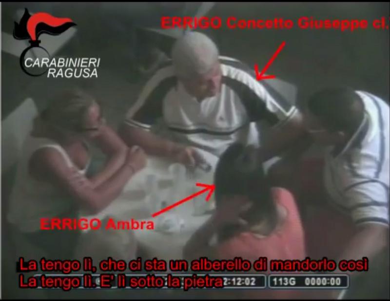 """Droga in cambio di bestiame: il """"baratto"""" tra mafia siciliana e calabrese. IL VIDEO"""