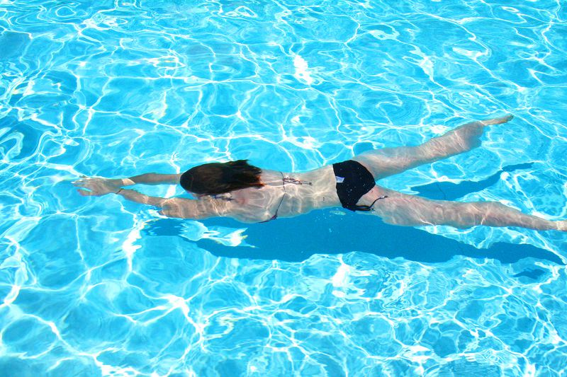 Riapre a Caltagirone la piscina comunale, il 30 l'inaugurazione