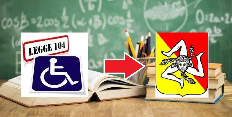 """La 104 """"sfruttata"""" per ritornare a casa: la nuova trovata dei docenti siciliani è caso nazionale"""