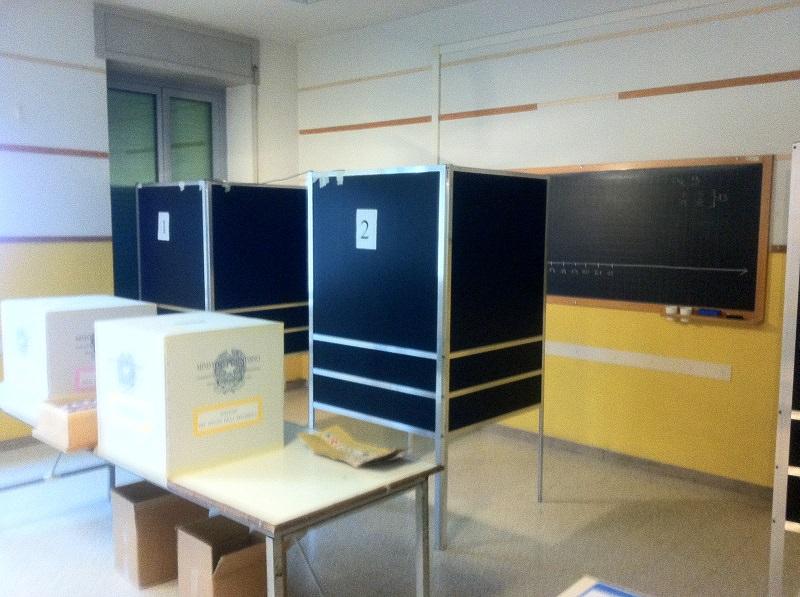 Elezioni amministrative in Sicilia: l'affluenza alle 12, dati in aumento