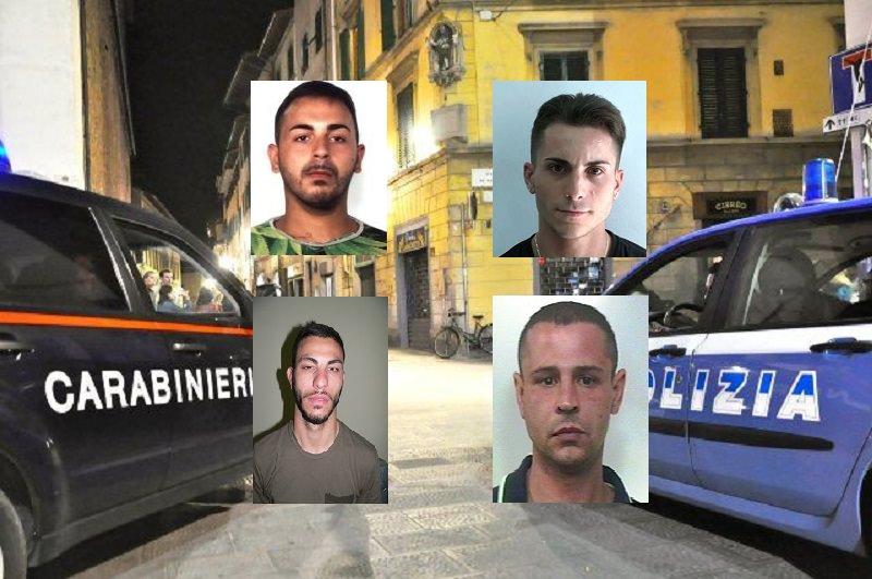 Succede a Catania e provincia: 10 giugno MATTINA