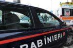 Tragedia in via Rapisardi, uomo si lancia dal settimo piano: morto 69enne