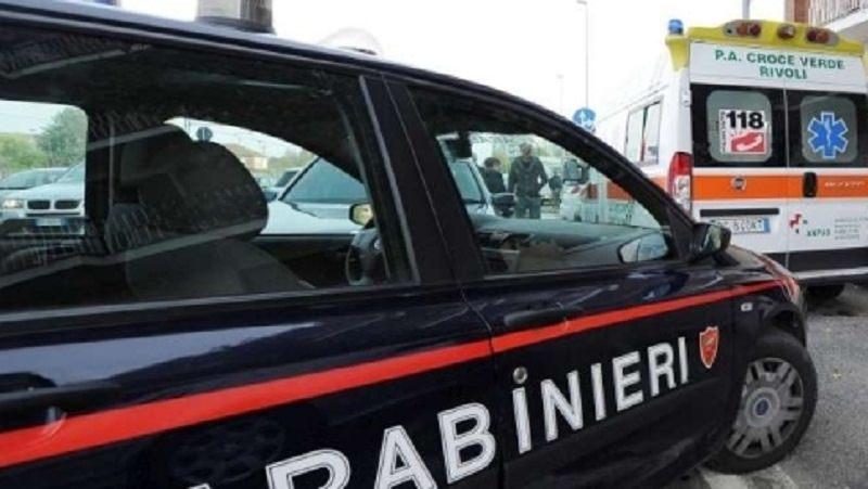Tragedia in periferia a Catania: uomo si toglie la vita