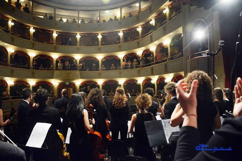Successo di pubblico e critica per l'inizio della stagione musicale al Garibaldi di Modica