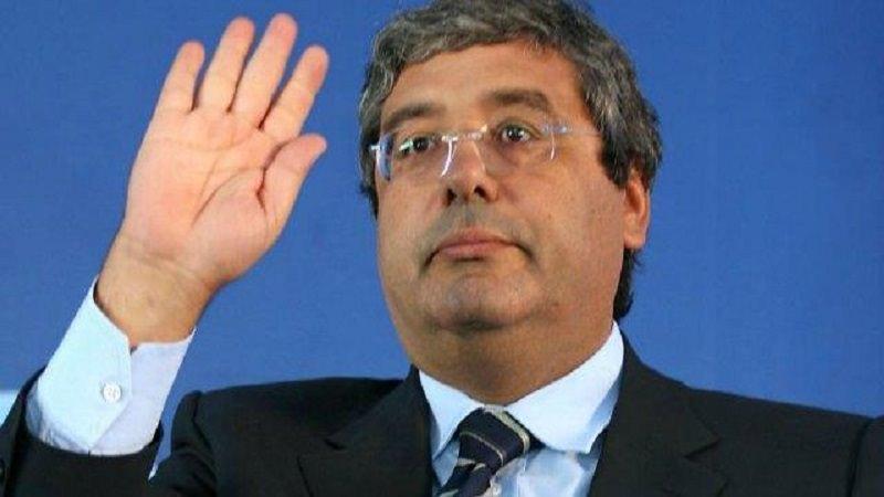 Cuffaro, notificata cartella esattoriale di 1 milione e 27mila euro
