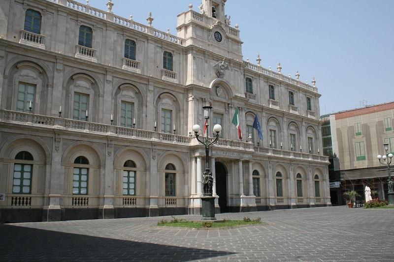 Università di Catania, al via 18 corsi di dottorato per 134 posti disponibili